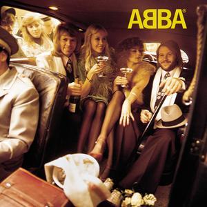 ABBA – ABBA [1975]