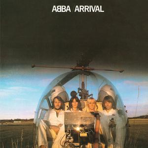 ABBA – Arrival [1976]