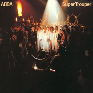 ABBA – Super Trouper [1980]