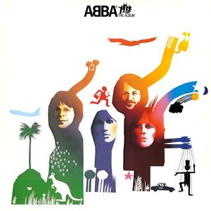 ABBA – The Album [1977]