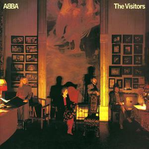 ABBA – The Visitors [1981]
