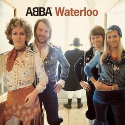 ABBA – Waterloo [1974]