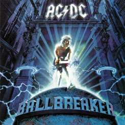 AC/DC – Ballbreaker [1995]