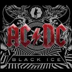 AC/DC – Black Ice [2008]