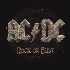 AC/DC – Rock or Bust [2014]