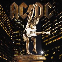 AC/DC – Stiff Upper Lip [2000]