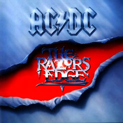 AC/DC – The Razors Edge [1990]