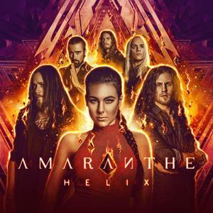 Amaranthe – Helix [2018]