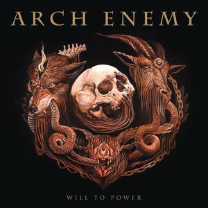 Arch Enemy – Will to Power [2017]