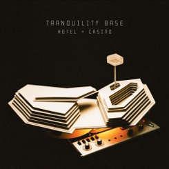 Arctic Monkeys – Tranquility Base Hotel & Casino [2018]