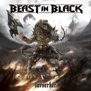 Beast In Black – Berserker [2017]