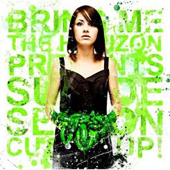 Bring Me the Horizon – Suicide Season [2008]