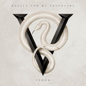 Bullet for My Valentine – Venom [2015]