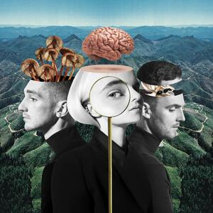 Clean Bandit – What Is Love? [2018]