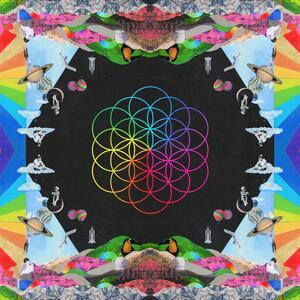 Coldplay – A Head Full of Dreams [2015]
