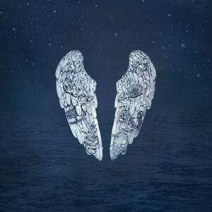 Coldplay – Ghost Stories [2014]