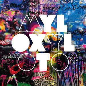 Coldplay – Mylo Xyloto [2011]