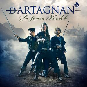 dArtagnan – In jener Nacht [2019]