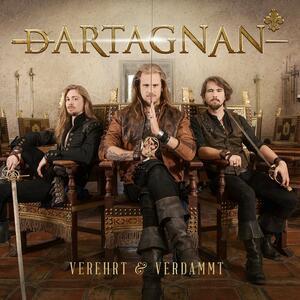 dArtagnan – Verehrt und verdammt [2017]