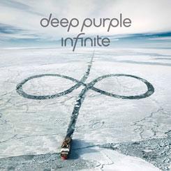 Deep Purple – Infinite [2017]