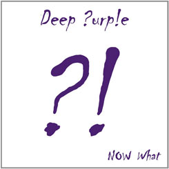 Deep Purple – Now What?! [2013]