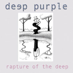 Deep Purple – Rapture of the Deep [2005]