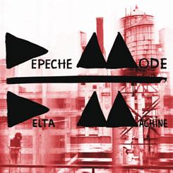 Depeche Mode – Delta Machine [2013]