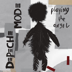 Depeche Mode – Playing the Angel [2005]