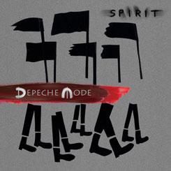 Depeche Mode – Spirit [2017]