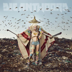 Die Antwoord – Mount Ninji and da Nice Time Kid [2016]