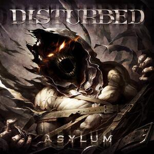 Disturbed – Asylum [2010]