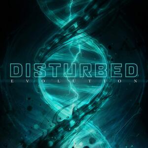 Disturbed – Evolution [2018]
