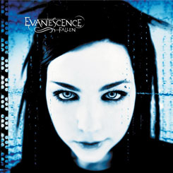 Evanescence – Fallen [2003]