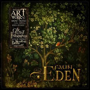 Faun – Eden [2011]