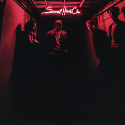 Foster The People – Sacred Hearts Club [2017]