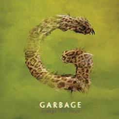 Garbage – Strange Little Birds [2016]