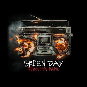 Green Day – Revolution Radio [2016]