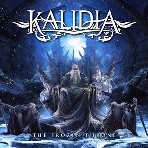 Kalidia – The Frozen Throne [2018]