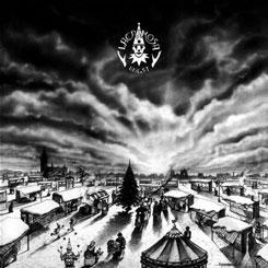 Lacrimosa – Angst [1991]