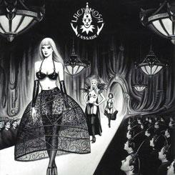 Lacrimosa – Fassade [2001]