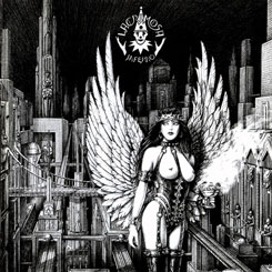 Lacrimosa – Inferno [1995]