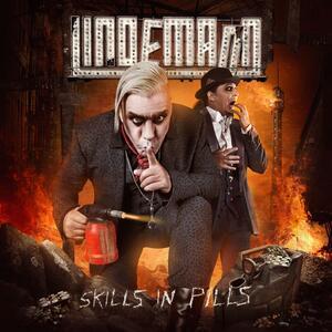 Lindemann – Skills in Pills [2015]