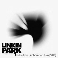 Linkin Park – A Thousand Suns [2010]