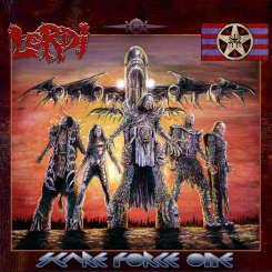 Lordi – Scare Force One [2014]