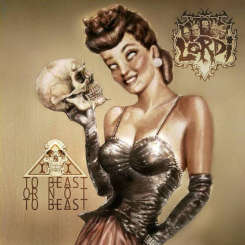 Lordi – To Beast or Not to Beast [2013]