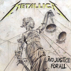 Metallica – ...And Justice for All [1988]