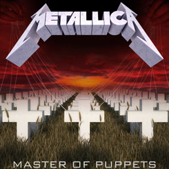Metallica – Master of Puppets [1986]