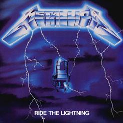 Metallica – Ride the Lightning [1984]