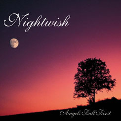 Nightwish – Angels Fall First [1997]