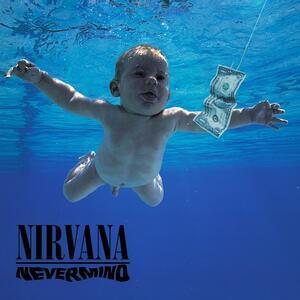 Nirvana – Nevermind [1991]